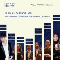 Thumbnail image for Event news: Jason Bae & Sulki Yu with RPO members at King's Place