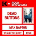 Thumbnail image for Event news: Dead Buttons and others play The Forge