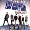 Thumbnail image for Event news: B.A.P tour comes to London