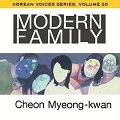 Thumbnail image for KCC's April Korean Literature Night features Cheon Myung-kwan's Modern Family