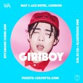 Thumbnail image for Gig news: Giriboy, DJ SQ, Illustrious One in Shoreditch