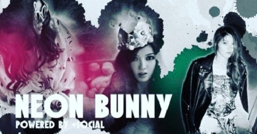 Post image for Event news: Neon Bunny to perform in Kilburn