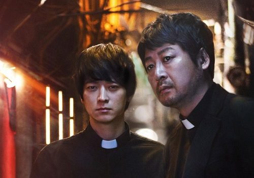Post image for Event news: Jang Jae-hyun's The Priests screens at Picturehouse Central