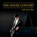 Thumbnail image for Event news: House Concert with Jason Bae