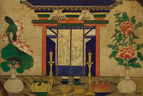 Post image for Chuseok at the British Museum – 17 Sept