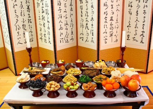 Post image for Event news: Chuseok at the British Museum
