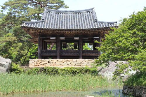 Post image for 2016 travel diary 19: The Scholar's Garden #1: Yun Seon-do on Bogildo