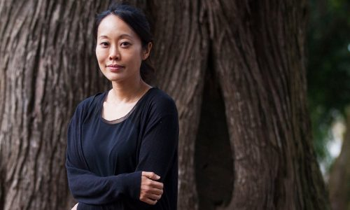 Post image for Krys Lee featured in the Guardian