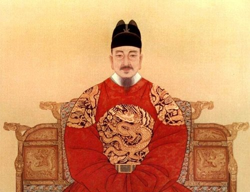 Post image for Historical feature: Sejong of Korea – The Philosopher King