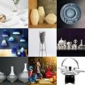 Thumbnail image for Korean designers at 100% Design and Tent London