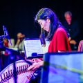 Thumbnail image for Gig Review: Kyungso Park and Andy Sheppard in the Albert Hall's Elgar Room
