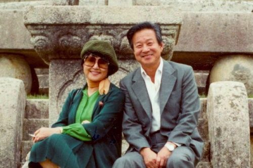 Post image for Film review: The Lovers and the Despot