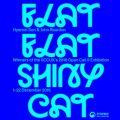 Thumbnail image for Exhibition news: Hyemin Son + John Reardon — Flat Flat Shiny Cat, at the KCC