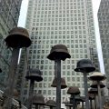 Thumbnail image for Korean War not quite forgotten in Canary Wharf art trail