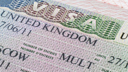 Post image for Event news: an introduction to the UK Exceptional Talent visa