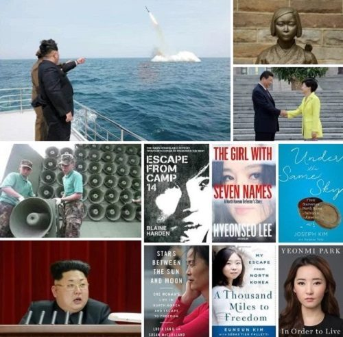 Post image for Looking back at 2015: DPRK and regional news