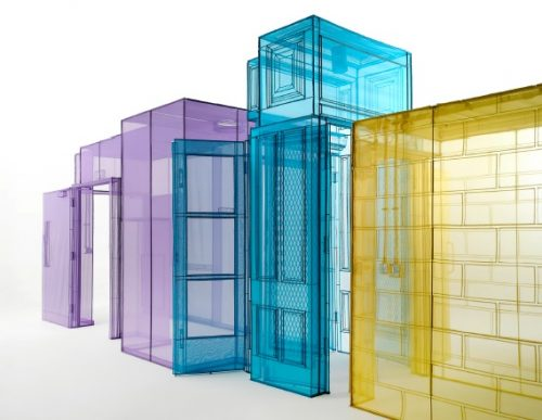 Post image for Exhibition news: Do Ho Suh — Passage/s, at Victoria Miro