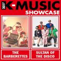 Thumbnail image for Event news: The Barberettes + Sultan of the Disco @ Borderline
