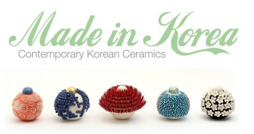 Post image for Exhibition news: Made in Korea – Korean ceramics in Brighton and London