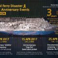 Thumbnail image for A reminder of Sewol 3rd anniversary events