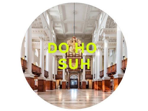 Post image for Do Ho Suh in one-night-only installation for Art Night