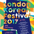 Thumbnail image for Event news: London Korean Festival 2017 with Feel Korea