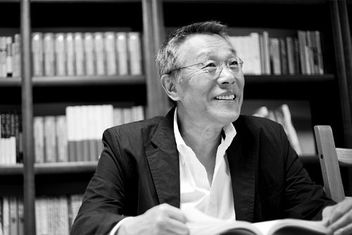 Post image for Event news: Hwang Sok-yong introduces Familiar Things at Asia House