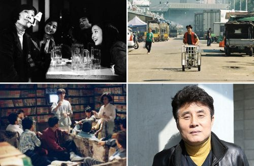 Post image for Event news: the final three screenings in the Unwrapping My Korean Cinema series