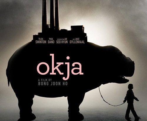 Post image for Film review: Okja — It's really rather disappointing