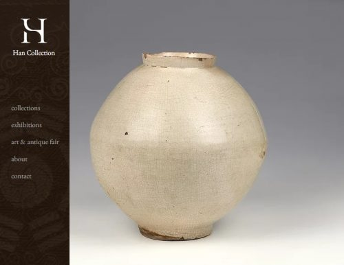 Post image for Han Collection's Korean Arts lecture series