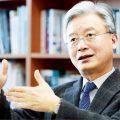 Thumbnail image for Ambassador Cho posted to Washington