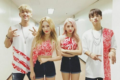 Post image for Event news: KARD's Wild Kard tour comes to London