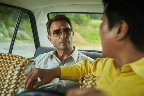 Post image for Film review: A Taxi Driver