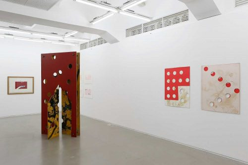 Post image for Kim Yong-ik: Artist of the Year exhibition at the KCC
