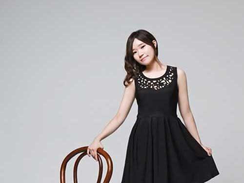 Post image for KCC's September house concert features Kitbi Lee (violin)