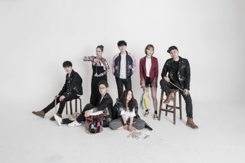 Post image for Event news: K-music 2017 — AUX, 15 Oct