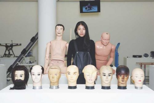 Post image for Geumhyung Jeong: Private Collection — Unperformed Objects, at Delfina Foundation