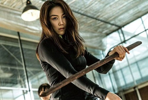 Post image for The Villainess gets additional London screenings