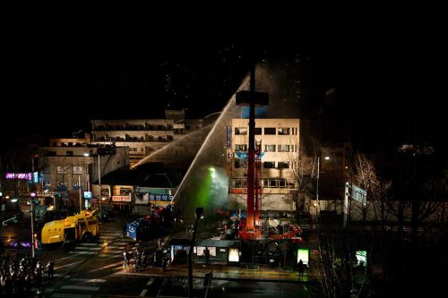 Post image for The Yongsan tragedy featured in two LKFF documentaries