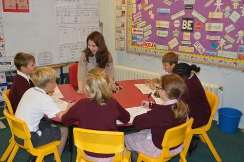 Post image for Jeju teachers in Kingston exchange