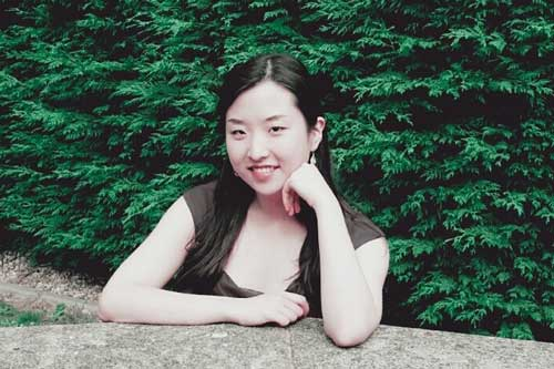 Post image for KCC's November House Concert features Jinah Shim (piano)