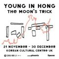 Thumbnail image for Exhibition news: Young In Hong — The Moon's Trick