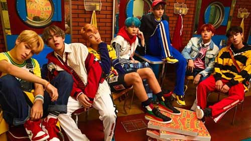 Post image for BTS featured in BBC K-pop documentary