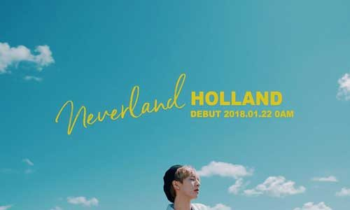 Post image for Neverland: Holland's ground-breaking K-pop debut in context