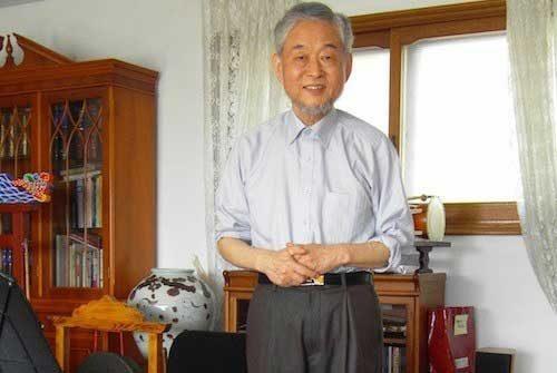 Post image for In memory of Hwang Byung-ki