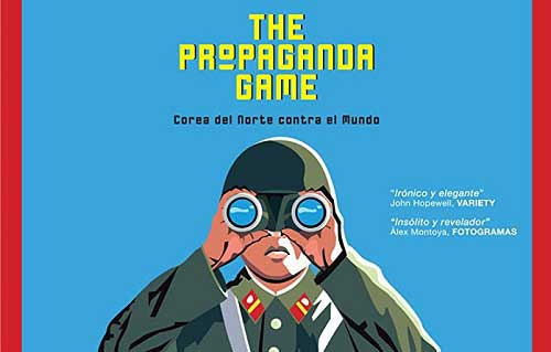 Post image for Film review: The Propaganda Game