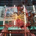 Thumbnail image for Lee Bul: Crashing, at Hayward Gallery