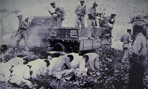 Post image for The Longest Tomb: Documentary on the Daejeon Massacre (1950)