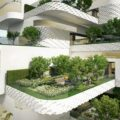 Thumbnail image for Chelsea Flower Show: Hay-joung Hwang's LG Eco-City Garden