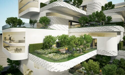 Post image for Chelsea Flower Show: Hay-joung Hwang's LG Eco-City Garden